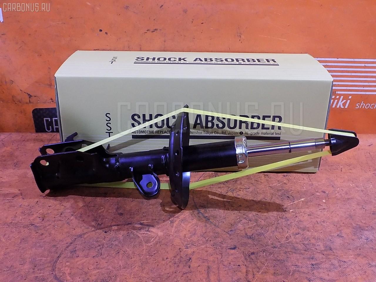 Стойка амортизатора SST ST-049FR-GP5 на Honda Fit GP5 Фото 1