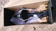 Стойка амортизатора CARFERR CR-049FL-A33 на Nissan Cefiro A33 Фото 3