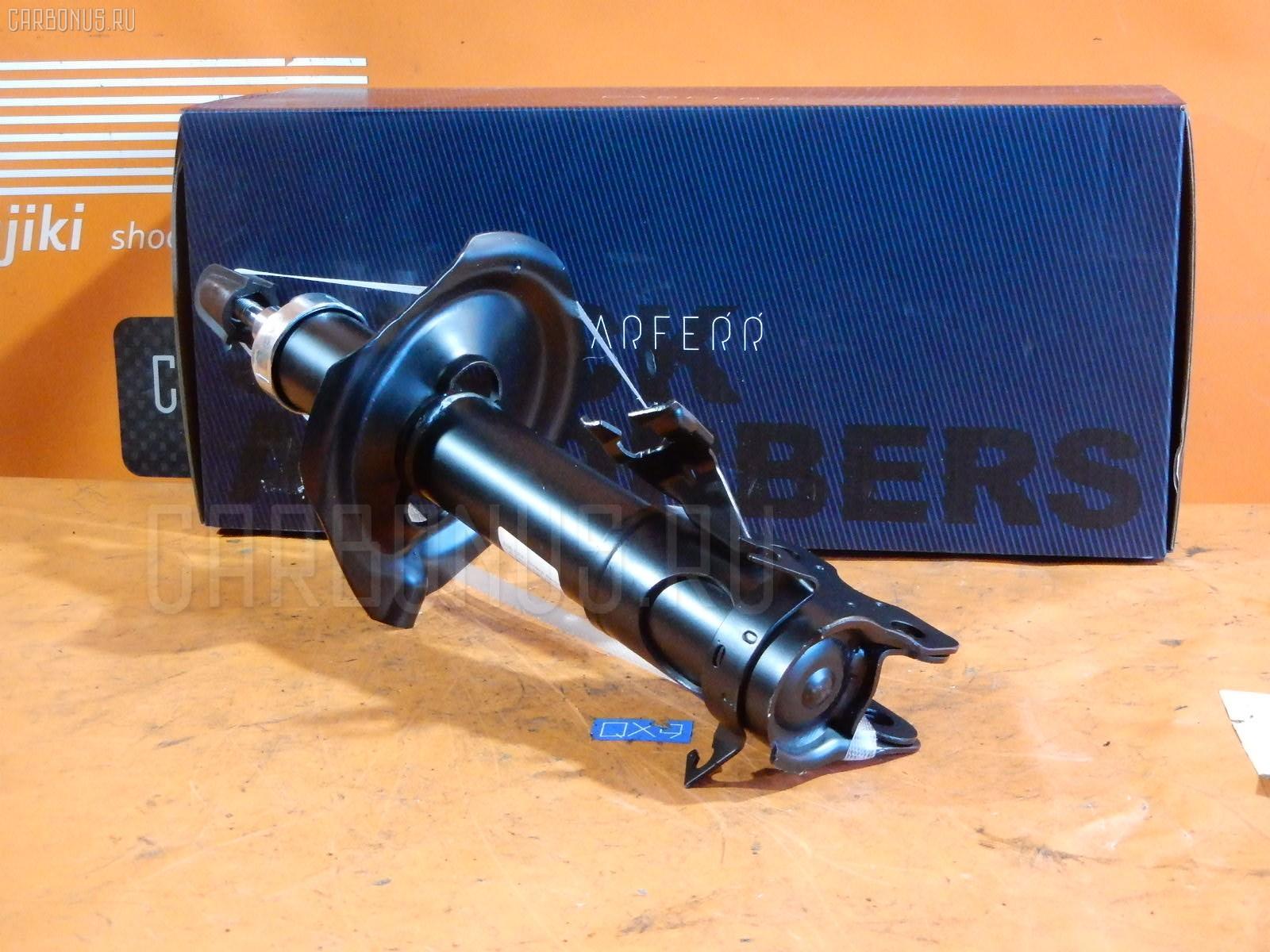 Стойка амортизатора CARFERR CR-049FL-A33 на Nissan Cefiro A33 Фото 1