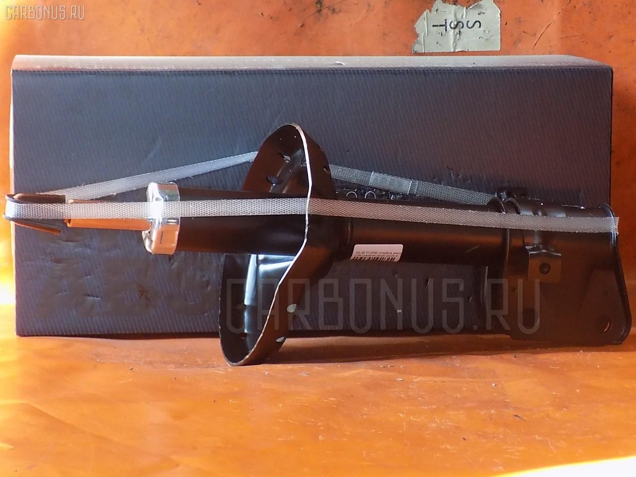 Стойка амортизатора CARFERR CR-049FR-SH5 на Subaru Forester SH5 Фото 1