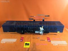 Рулевая рейка NISSAN X-TRAIL T30 QR20DE CARFERR CR-043-NT30
