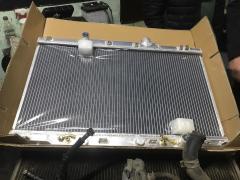 Радиатор ДВС TADASHI TD-036-2722A на Honda Cr-V RD4 K20A Фото 3