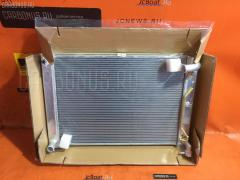 Радиатор ДВС LEXUS RX330 MCU33L 3MZ-FE TADASHI TD-036-9207A