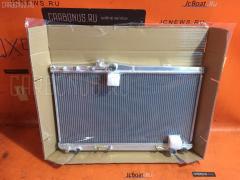 Радиатор ДВС TOYOTA CHASER JZX90 1JZ-GE TADASHI TD-036-1516A