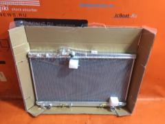 Радиатор ДВС TOYOTA CHASER JZX90 1JZ-GE TADASHI TD-036-9924A
