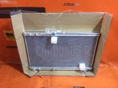 Радиатор ДВС TOYOTA CHASER JZX100 1JZ-GTE TADASHI TD-036-9476A