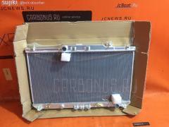 Радиатор ДВС на Toyota Camry Gracia SXV20 5S-FE TADASHI TD-036-4658A