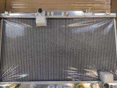 Радиатор ДВС TADASHI TD-036-4658A на Toyota Camry Gracia SXV20 5S-FE Фото 4