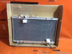 Радиатор ДВС TOYOTA ARISTO JZS161 2JZ-GTE TADASHI TD-036-8607A