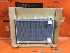 Радиатор ДВС Nissan Skyline ER32 RB25DE Фото 1