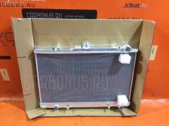 Радиатор ДВС на Nissan Cefiro A31 RB20DT TADASHI TD-036-0987A