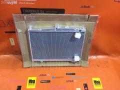 Радиатор ДВС NISSAN SKYLINE ECR33 RB25DET TADASHI TD-036-0977A