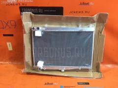 Радиатор ДВС на Nissan Skyline ECR33 RB25DET TADASHI TD-036-0977A