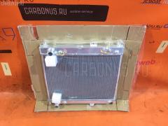 Радиатор ДВС SUZUKI ESCUDO TA01W G16A TADASHI TD-036-6349A