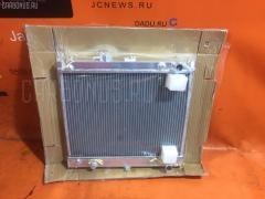 Радиатор ДВС на Suzuki Escudo TA01W G16A TADASHI TD-036-6349A