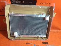 Радиатор ДВС NISSAN SKYLINE V35 VQ25DD TADASHI TD-036-0978A