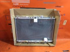 Радиатор ДВС HONDA ODYSSEY RA6 F23A TADASHI TD-036-9791A