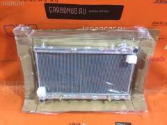 Радиатор ДВС SUBARU IMPREZA GC1 EJ15 TADASHI TD-036-2789A