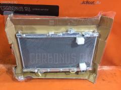 Радиатор ДВС HONDA S-MX RH1 B20B TADASHI TD-036-1878A