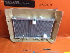 Радиатор ДВС HONDA ACCORD CF3 F18B TADASHI TD-036-5681A