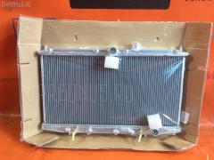 Радиатор ДВС на Honda Accord CF3 F18B TADASHI TD-036-5681A