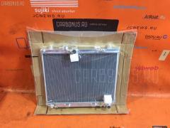 Радиатор ДВС DAIHATSU TERIOS J100G HC-EJ TADASHI TD-036-7750A