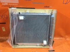 Радиатор ДВС TOYOTA LAND CRUISER KZJ90 1KZ-TE TADASHI TD-036-8905A