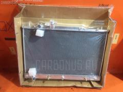 Радиатор ДВС MAZDA CX-7 ER L3-VDT TADASHI TD-036-0072