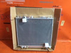 Радиатор ДВС MITSUBISHI PAJERO V46W 4M40 TADASHI TD-036-0023A