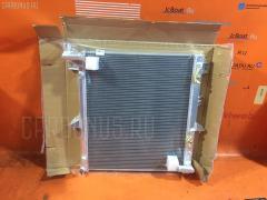 Радиатор ДВС MITSUBISHI L200 K74T 4D56T TADASHI TD-036-3141