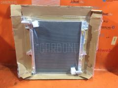 Радиатор ДВС на Mitsubishi L200 K74T 4D56T TADASHI TD-036-3141