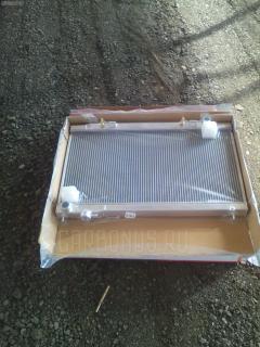 Радиатор ДВС NISSAN SKYLINE CPV35 VQ35DE TADASHI TD-036-4981A