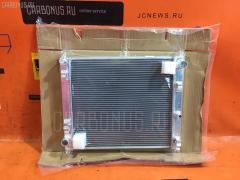 Радиатор ДВС NISSAN JUKE NF15 MR16DDT TADASHI TD-036-0998A