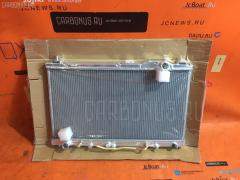 Радиатор ДВС TOYOTA WINDOM MCV21 1MZ-FE TADASHI TD-036-0113A