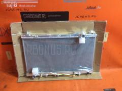 Радиатор ДВС на Toyota Windom MCV21 1MZ-FE TADASHI TD-036-0113A