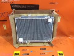 Радиатор ДВС на Toyota Liteace Noah CR40G 3C-T TADASHI TD-036-1496A