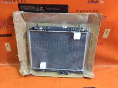 Радиатор ДВС DAIHATSU TERIOS J100G HC-EJ TADASHI TD-036-7750