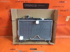 Радиатор ДВС HYUNDAI MATRIX BE TADASHI TD-036-17021