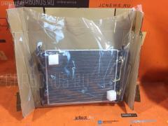 Радиатор ДВС TADASHI TD-036-17090 на Hyundai I20 1.1CRDI Фото 1