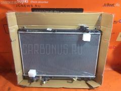 Радиатор ДВС LEXUS RX300 MCU10L 1MZ-FE TADASHI TD-036-4058