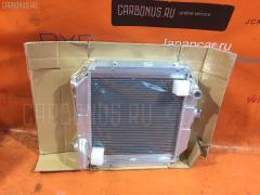 Радиатор ДВС KOMATSU PC40-7 PC40-7 TADASHI TD-036-PC40-7