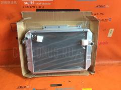 Радиатор ДВС на Hyundai R55-7 R55-7 TADASHI TD-036-R55-7
