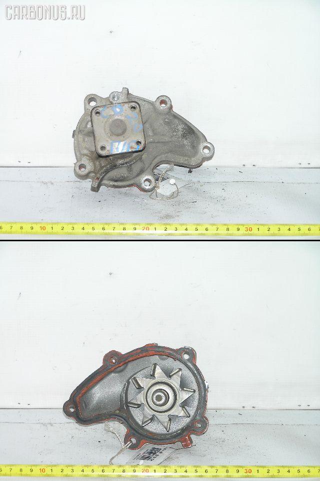 Помпа NISSAN CD20-T