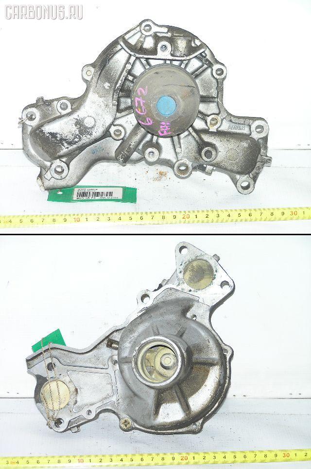 Помпа MITSUBISHI F17A 6G72