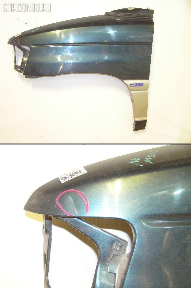 Крыло переднее MAZDA MPV LV5W. Фото 1