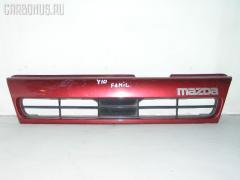 Решетка радиатора 1N04-50-710, 1N04-50-710-** на Mazda Familia Wagon BWFY10 Фото 1