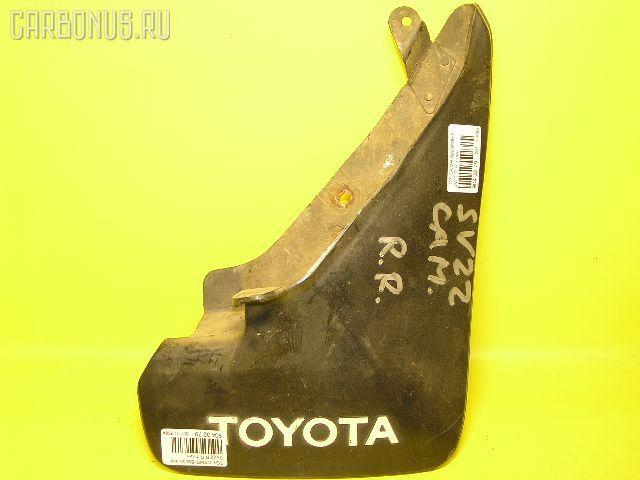 Брызговик на Toyota Camry SV22 Фото 1