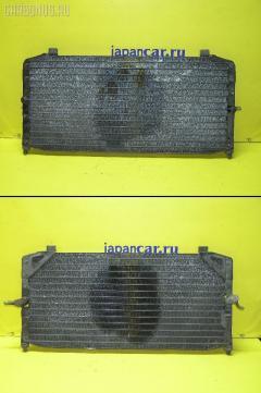 Радиатор кондиционера TOYOTA SV22 4S-FE Фото 1