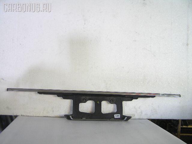 Стоп-планка на Toyota Camry SV22 Фото 1