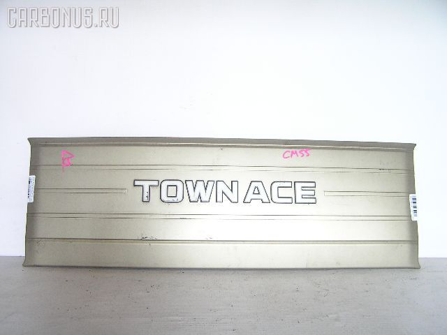 Решетка радиатора TOYOTA TOWN ACE CM55 Фото 1